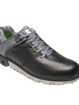 Callaway Apex Pro Spikeless heren golf schoenen - Zwart/Grijs