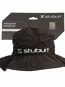 Stuburt Heren waterproof golf bucket hat - L/XL