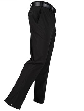 Stromberg Winter Tech heren golfbroek - Zwart
