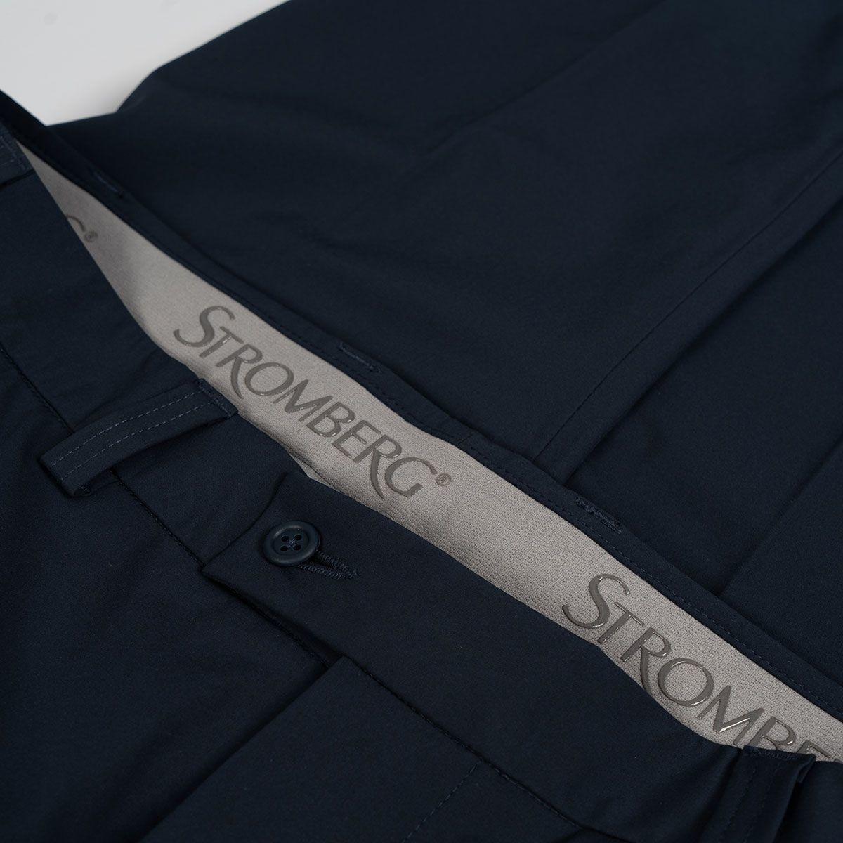 Stromberg Winter Tech heren golfbroek - Navy
