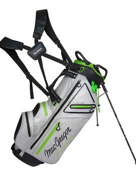 Macgregor Golf MACTEC Waterproof draagtas - Zilver