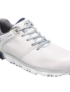 Callaway Apex Pro Spikeless heren golf schoenen - Wit