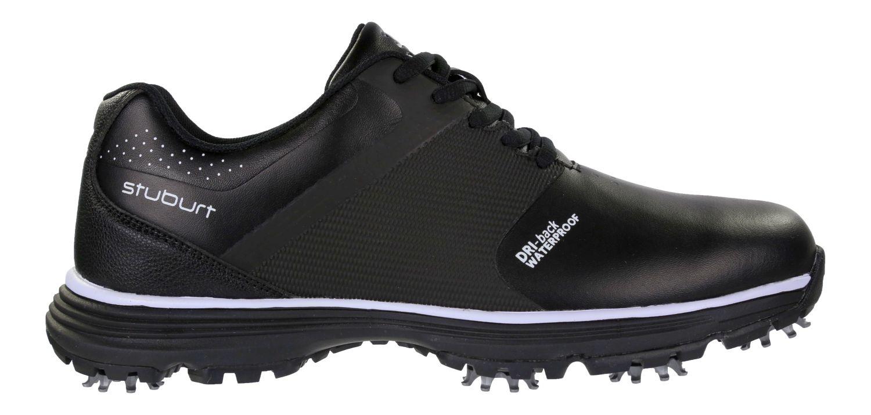 Stuburt PCT - sport heren golf schoenen - Zwart