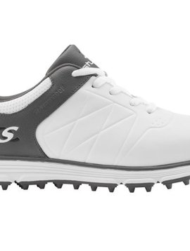Stuburt Evolve II Spikeless Golfschoenen - Wit/Grijs