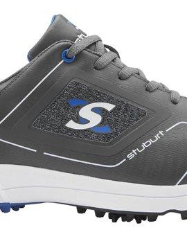 Stuburt XP II Heren Golfschoenen - Grijs