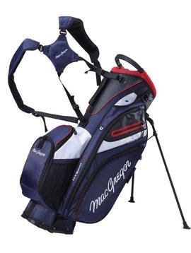 Macgregor Golf Hybrid 14 Golf Draagtas - Navy
