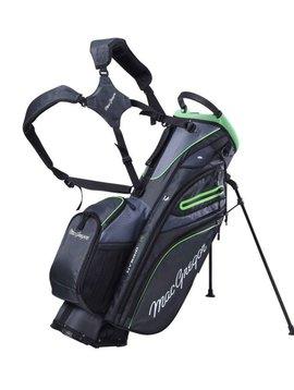 Macgregor Golf Hybrid 14 Golf Draagtas - Charcoal