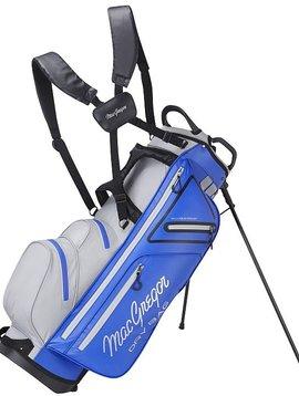 Macgregor Golf MacTec Water Resistant Golf draagtas - Blauw/Zilver