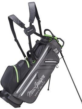 Macgregor Golf MacTec Water Resistant Golf draagtas - Grijs/Zwart