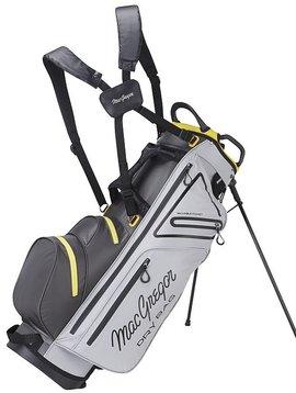 Macgregor Golf MacTec Water Resistant Golf draagtas - Zilver/Grijs