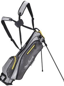 Macgregor Golf MacTec Water Resistant 6.5 inch draagtas - Grijs
