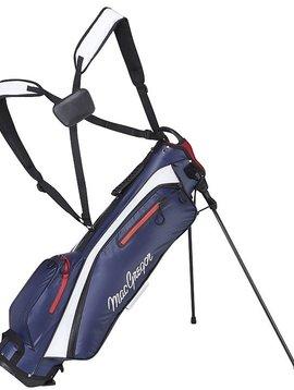 Macgregor Golf MacTec Water Resistant 6.5 inch draagtas - Navy