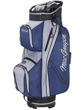 Macgregor Golf Response ZT Lite Trolley 10 inch Trolley Tas - Royal Blue