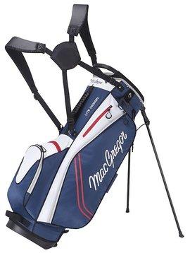 Macgregor Golf Response ZT Lite 9 inch Draag Tas - Navy