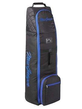 Macgregor Golf VIP Deluxe Golf Reistas - Zwart/Blauw