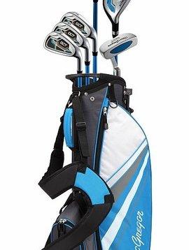 Macgregor Golf Jongens DCT Junior Golf Set - 9 t/m12 jaar