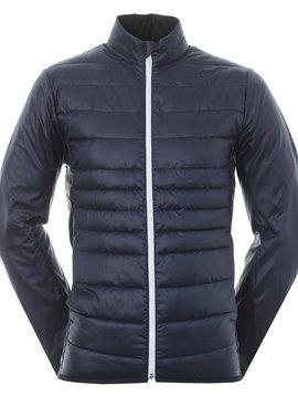Mizuno Heren Move Tech Golf Jacket - Donker Blauw - XX Large