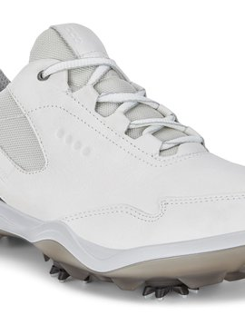 Ecco Heren Golf Strike - Wit