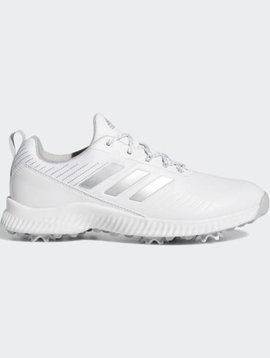 Adidas Dames Response Bounce 2.0 - Wit