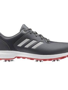 Adidas CP traxion - grijs/zilver