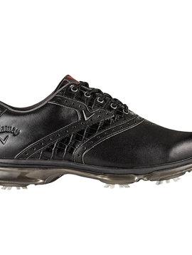 Callaway X Nitro PT heren golfschoenen - Zwart