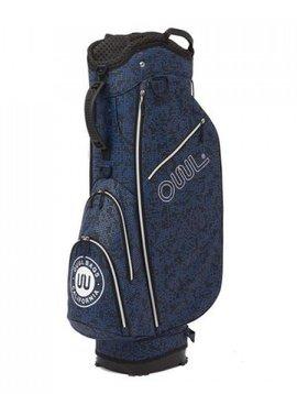 OUUL Air Light Cart Bag - Blauw