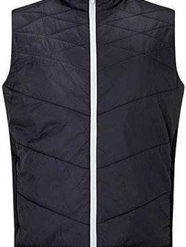 Callaway Heren Puffer Vest II - Zwart