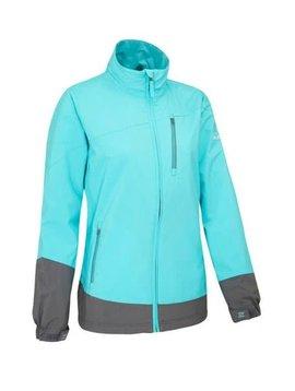 Stuburt Waterproof jacket - Ladies - Small - Blue