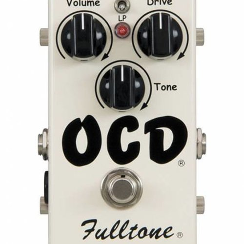 Overdrive & Distortion