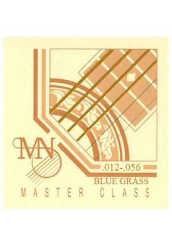 Newtone Newtone Master Class Bluegrass.012-.056 Phosphor Bronze
