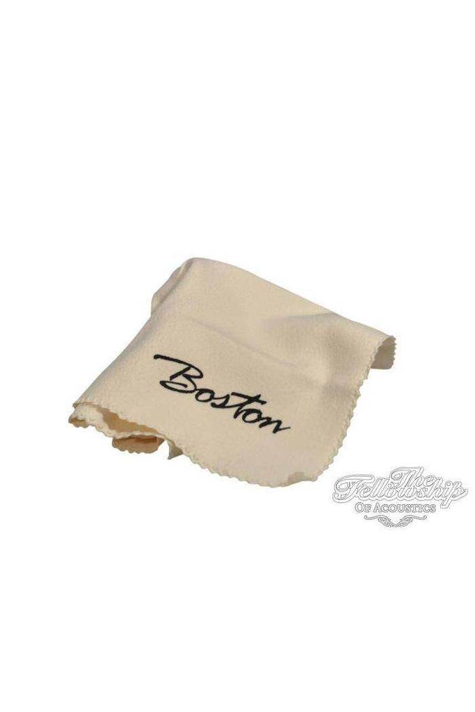 Boston Guitar Polish Cloth