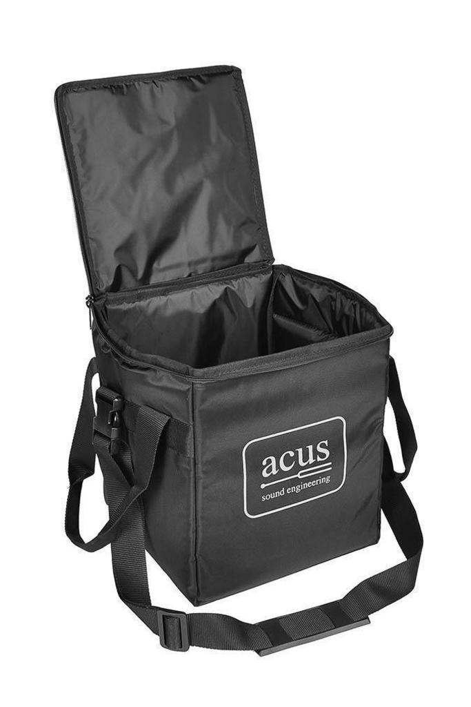Acus BAG-8 One Series padded bag for ONE FOR STRINGS 8