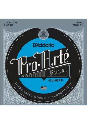 D'Addario Pro-Arte EJ46FF Classical HT strings