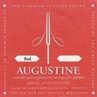 Augustine Classic/Red Medium spanning, nylon snaren