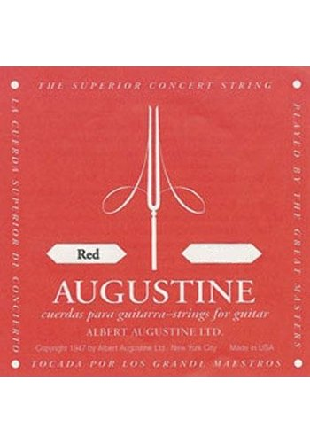 Augustine Augustine Classic Red Medium Tension