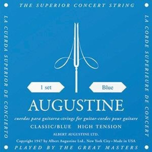 Augustine Augustine Classic Blue High Tension