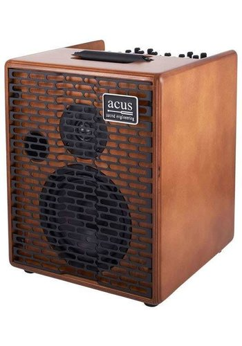Acus Acus One-6T Wood