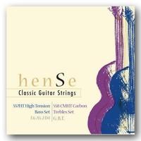 Hense 557HT Bass Set + 558CMHT Treble Set