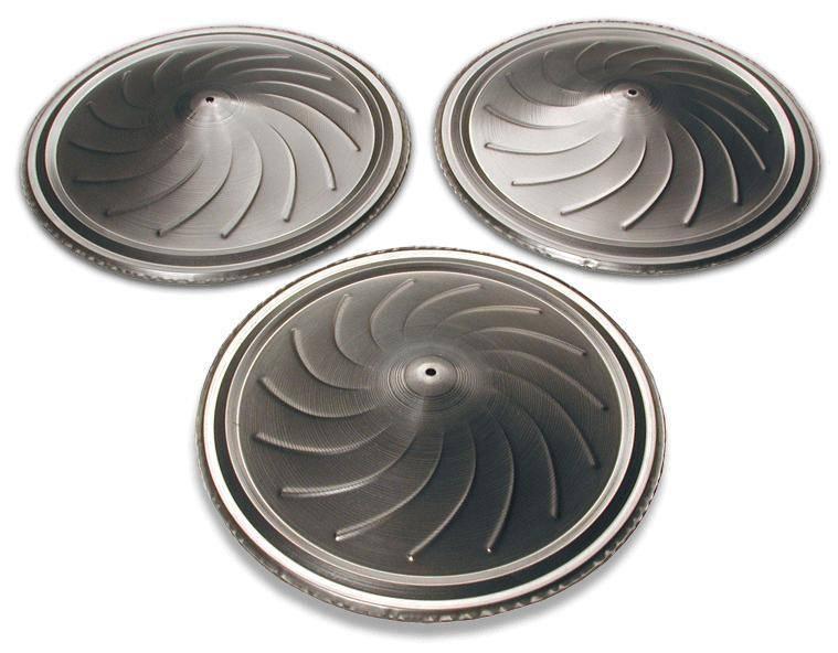 National Tricone Resonators Cones