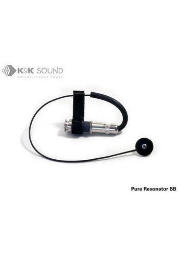 K&K Sound K&K Pure Resonator BB Pickup