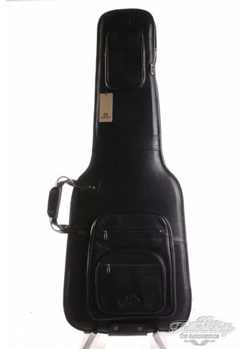 Harvest Harvest Gigbag Buffalo Nappa Leather for Electric Guitar