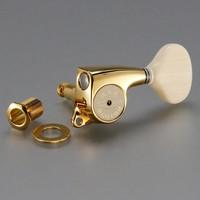 Gotoh SGL510Z Gold 1:21 Ivoroid Buttons