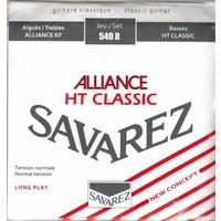 Savarez 540R Alliance HT Classic Normal Tension Nylon