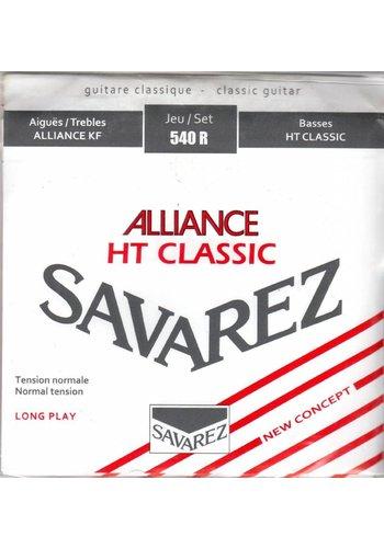 Savarez Savarez 540R Alliance HT Classic Normal Tension Nylon