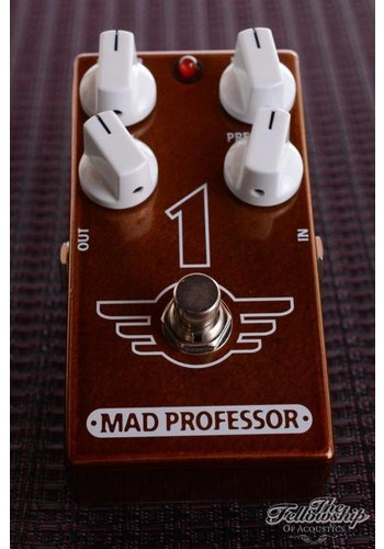 Mad Professor Mad Professor 1 Distortion Reverb