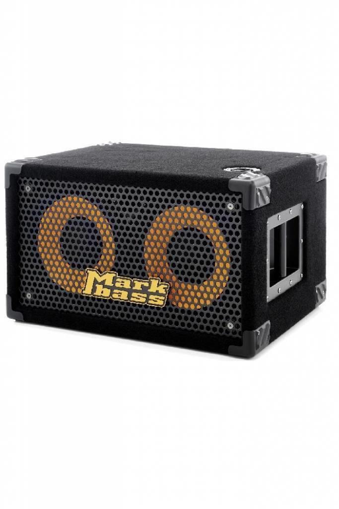 Markbass Traveler 102P Bass versterker Cab