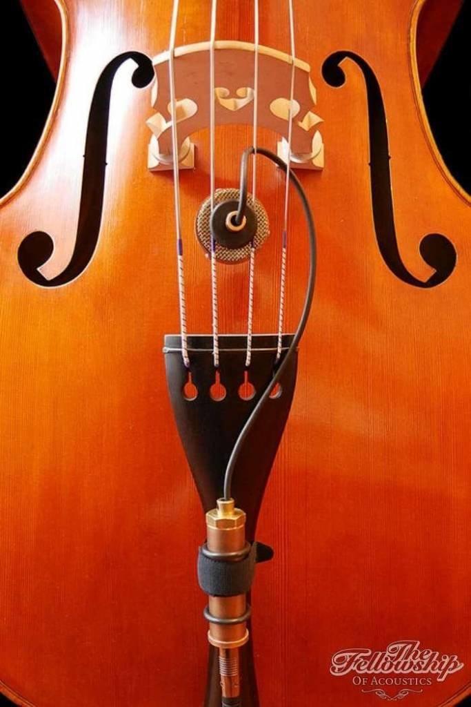 Ear Trumpet Labs Nadine