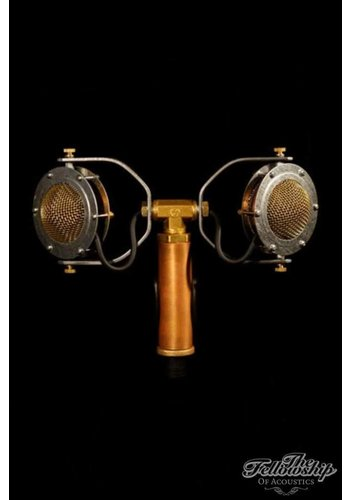 Ear Trumpet Labs Ear Trumpet Labs Evelyn Stereo Microphone