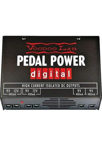Voodoo Labs Voodoo Labs Pedal Power Digital