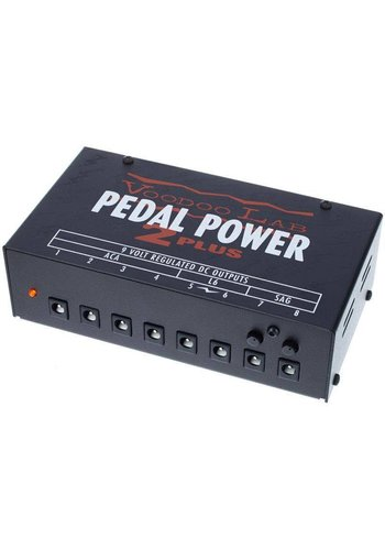 Voodoo Labs Voodoo Labs Pedal Power 2 Plus